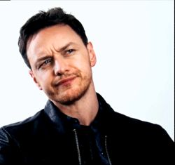 james mcavoy source