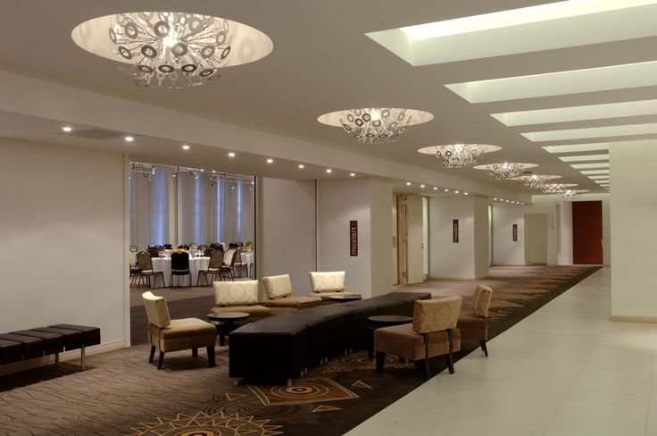 Conference Centre foyer