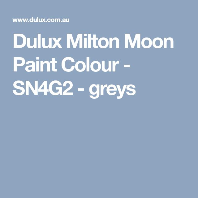 Best 25+ Dulux Grey Ideas On Pinterest