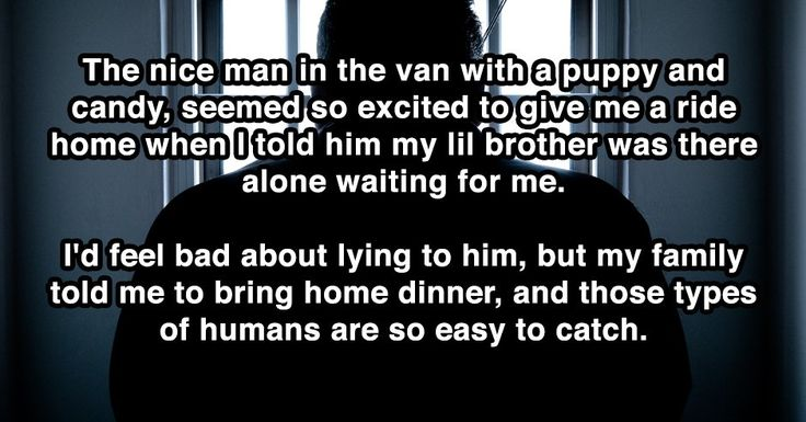10 Two Sentence Horror Stories That Will Keep You Up Tonight