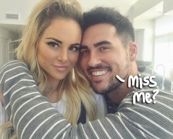Does This Mean Josh Murray Is Moving Back In With Former Bachelor In Paradise Flame Amanda Stanton?? - http://themostviral.com/does-this-mean-josh-murray-is-moving-back-in-with-former-bachelor-in-paradise-flame-amanda-stanton/