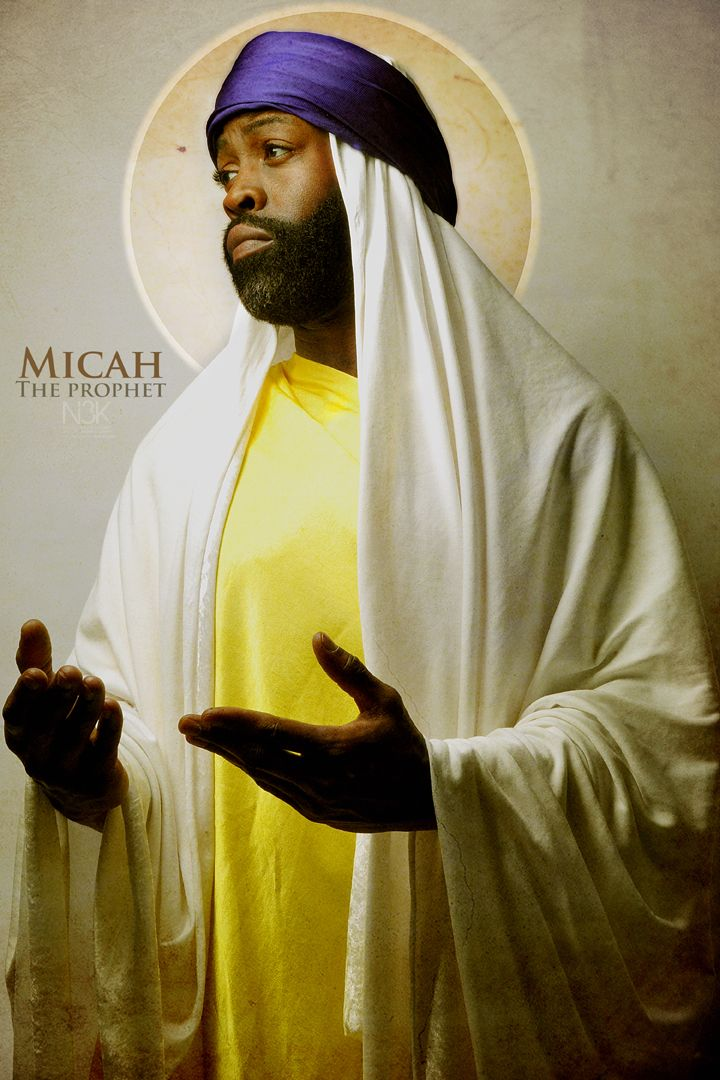 "#repin   ""Micah: Noir Bible"" by International photographer James C. Lewis"