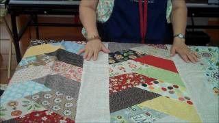 Missouri Star Quilt Company Quilting Tutorials - YouTube