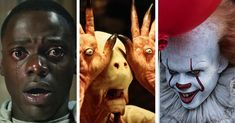 Have You Seen At Least Half Of The 100 Highest-Rated Horror Movies?