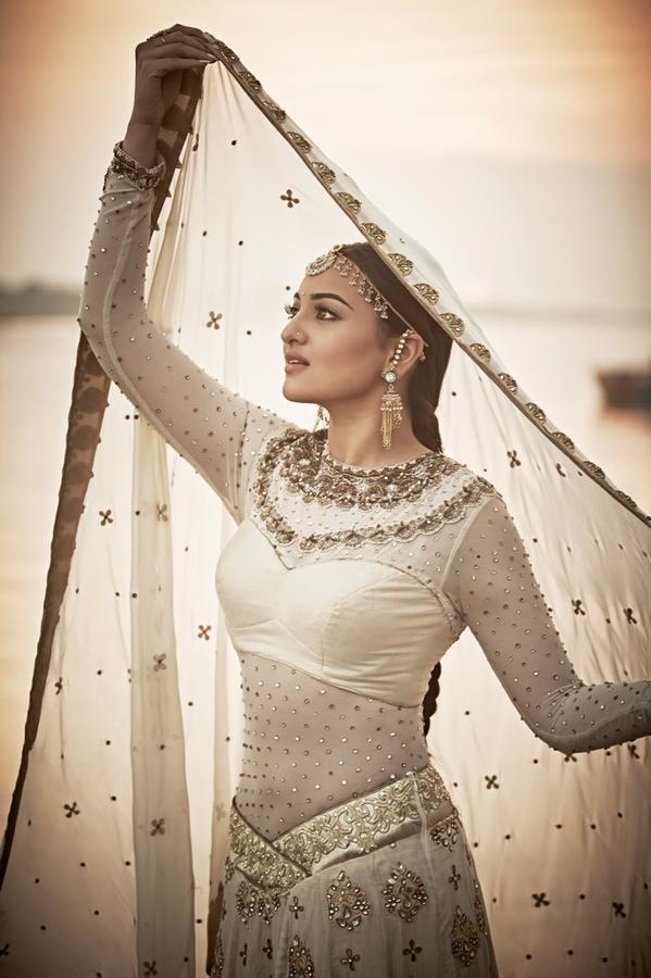 Sonakshi Sinha as Radhika Mishra