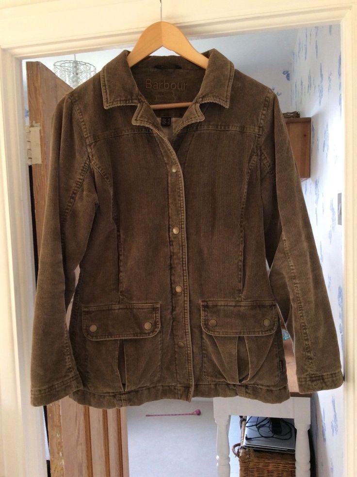 Barbour Morris Utility Jacket Ebay