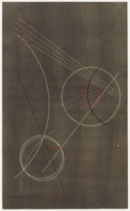 Flyer Goodness: Vintage Constructivist Graphic Design by Aleksandr Rodchenko