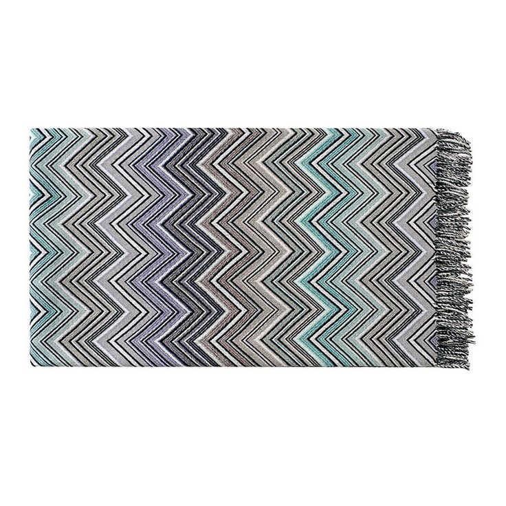 top3 by design - Missoni Home - perseo throw 130x190 - 170