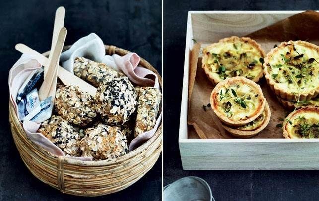 4 perfekte picnic-opskrifter - Boligliv - ALT.dk