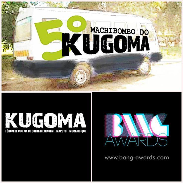 Bang Awards - Kugoma 2014