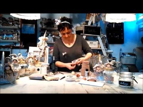 Le pigottine di vanda - folletto curioso - YouTube