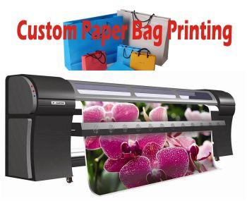 Jasa Custom Paper Bag Printing Murah