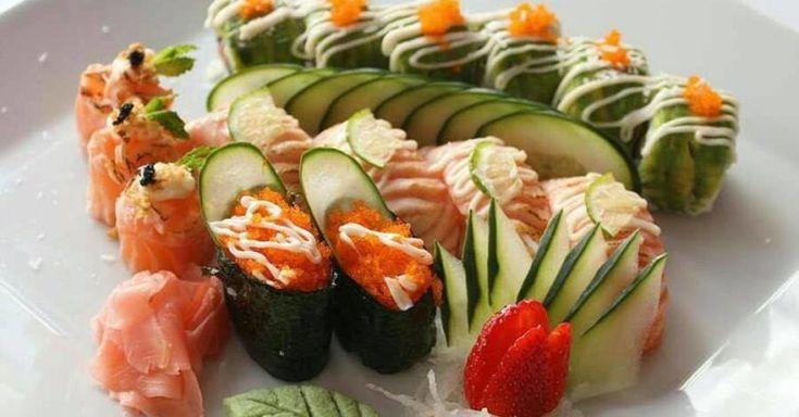Abriu em Lisboa um novo restaurante com combinados de sushi e muitos ramens, a conhecida sopa asiática.