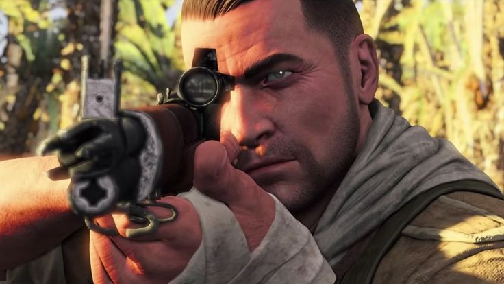 25 Minutes of Sniper Elite 4 PS4 Gameplay Tim Jones head of creative at Rebellion shows us the new narrative options in Sniper Elite 4 and a whole lot of amazing headshots. January 27 2017 at 09:00PM  https://www.youtube.com/user/ScottDogGaming