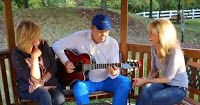 """Glenn Campbell Strums On in Stage 6 Alzheimer's-  Glenn Campbell's New Movie is Called """"I'll Be Me""""."""
