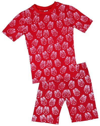 Back From Bali Boys Girls Pajamas in 100% Cotton Knit Batik. In great prints and colors that kids will love.