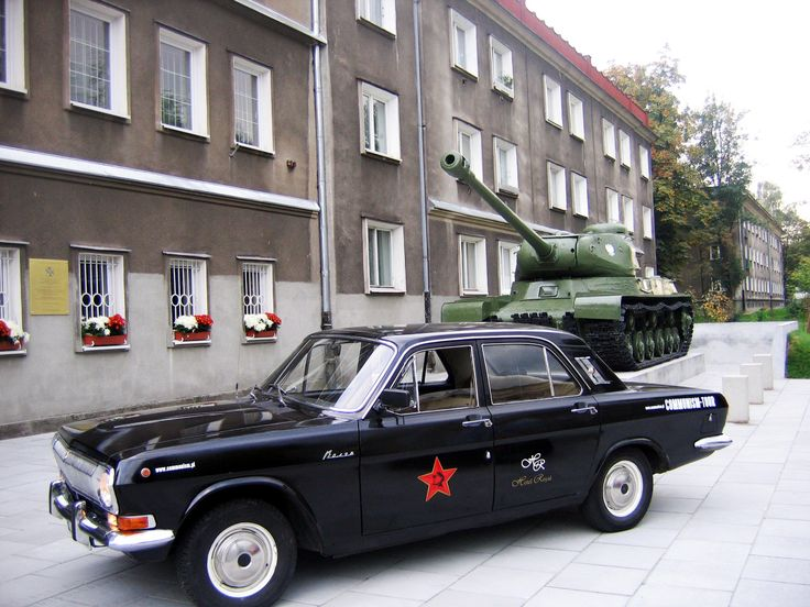 Communism Style Airport Pick Up. http://partykrakow.co.uk/stag-weekends-krakow/airport-transfers/communism-style-airport-pick/