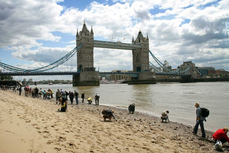 beach in london - Sök på Google