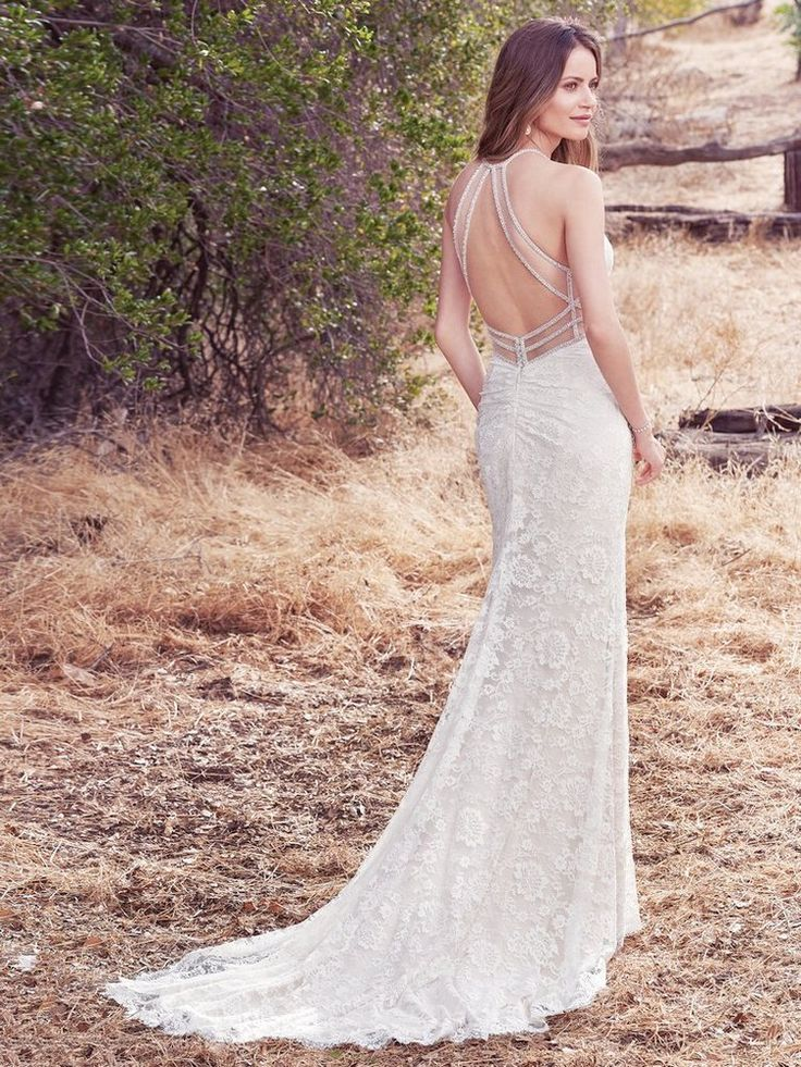 Best Maggie Sottero Gowns Images On Pinterest Wedding