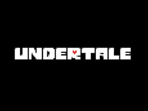 NEVER TRUST A FLOWER | Undertale | Part 1 (Pacifist)