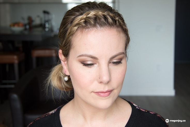 3 Ways to Wear theBalm Nude 'Tude Palette #smokeyeye #thebalm