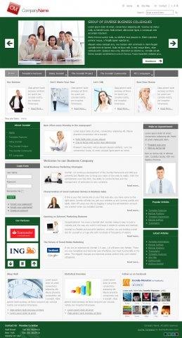 JM-Business02, green template version: Templates Shops, Templates Version, Business02 Templates, Blue Templates, Joomla Templates, Jm Business02, Green Templates, Simple Templates, Maroon Templates