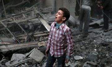 Outraged By What's Happening In Syria? Here's What You Can Do. | The Huffington Post