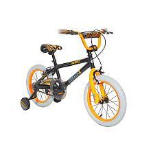Boys 16 inch Avigo Zinger Bike