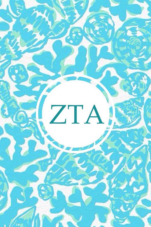 Zeta Tau Alpha Desktop Wallpaper 46 best images about Z...