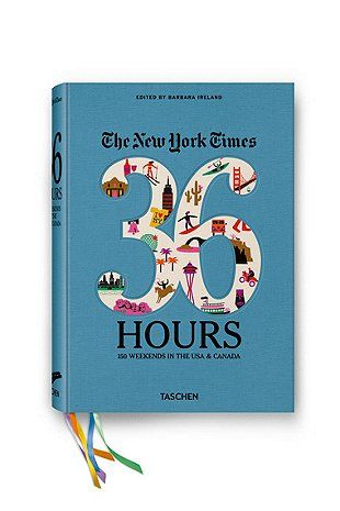 New York Times : 36 Hours America - Urban Outfitters