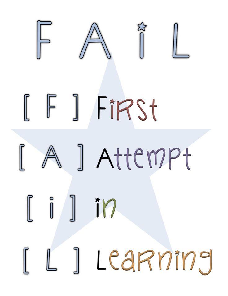 Math Motivation Classroom Posters - Made 4 Math