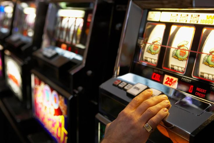 Gambling addicts have 'WEAKER' brains – just like alcoholics and drug addicts, scientists discover