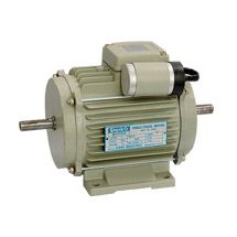 Double Side Shaft Motors Manufacturers, Exporters and Suppliers in India.