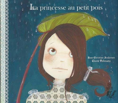 27 best images about album la princesse aux petits pois. Black Bedroom Furniture Sets. Home Design Ideas