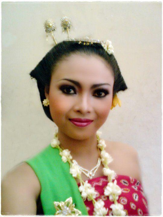 Tari Gambyong Pareanom