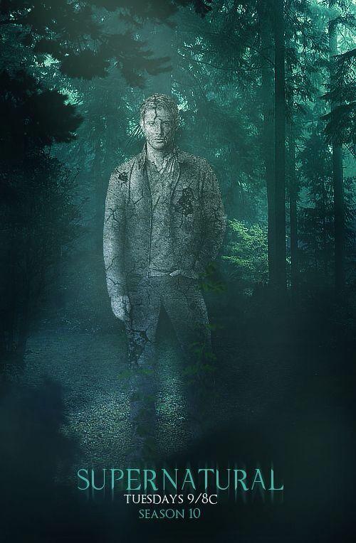 862 best Supernatural images on Pinterest | Castiel ...