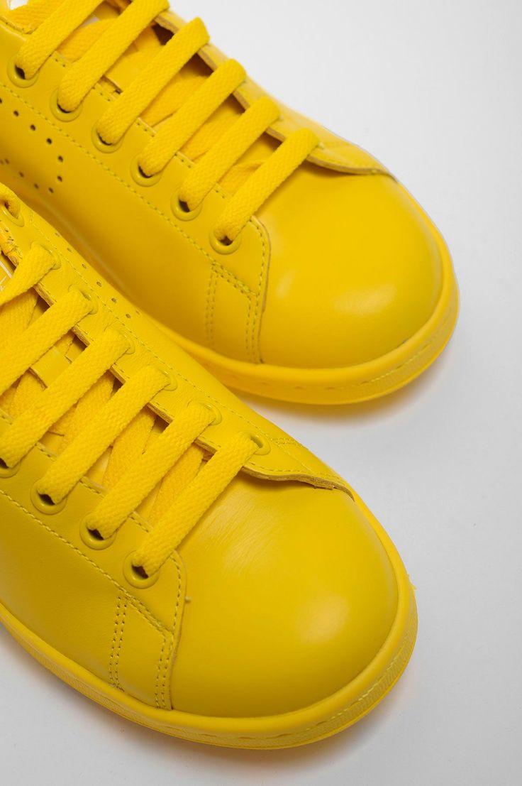 Stan Smith Yellow