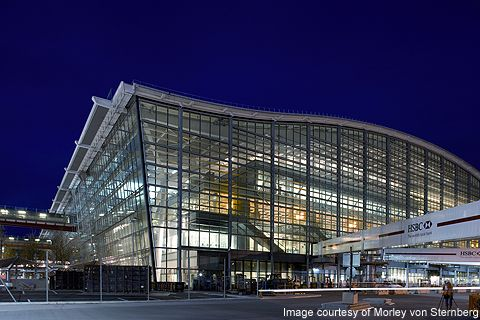 nunavut airport project