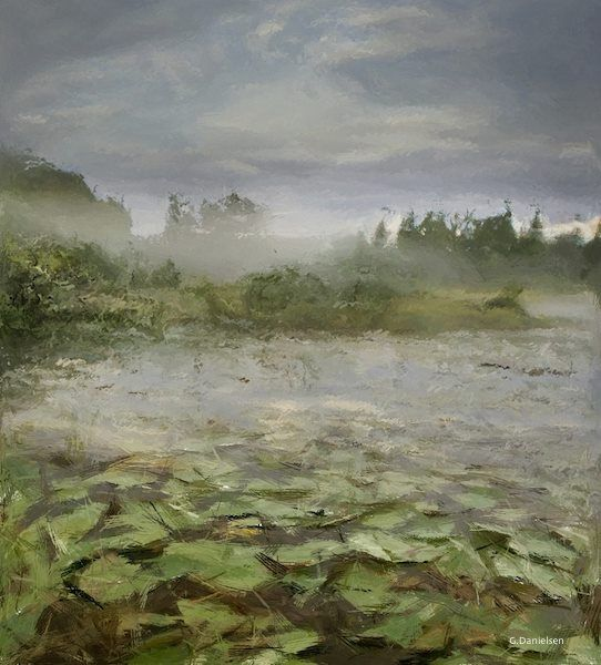 September - by G.Danielsen