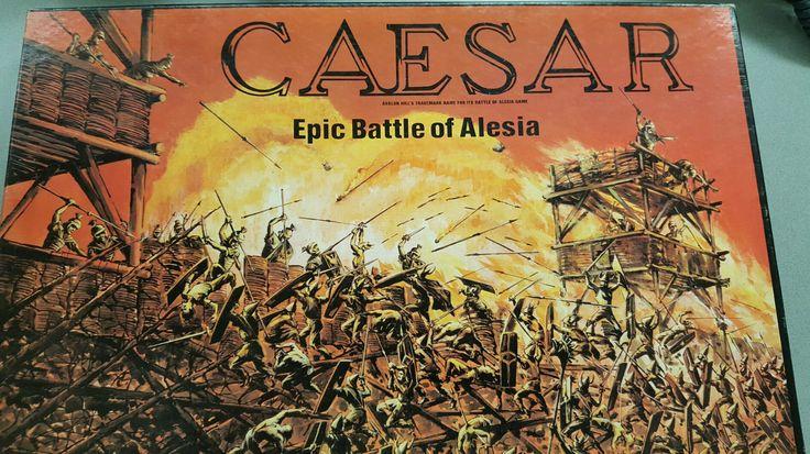 Caesar Epic Battle of Alesia                                                                                                                                                                                 More