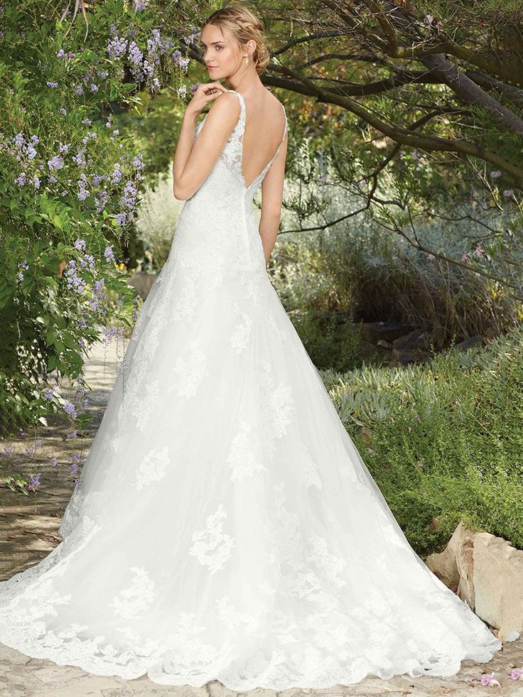 120 best Casablanca bridal gowns images on Pinterest ...