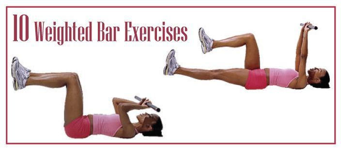 bar for weman Exercise boob