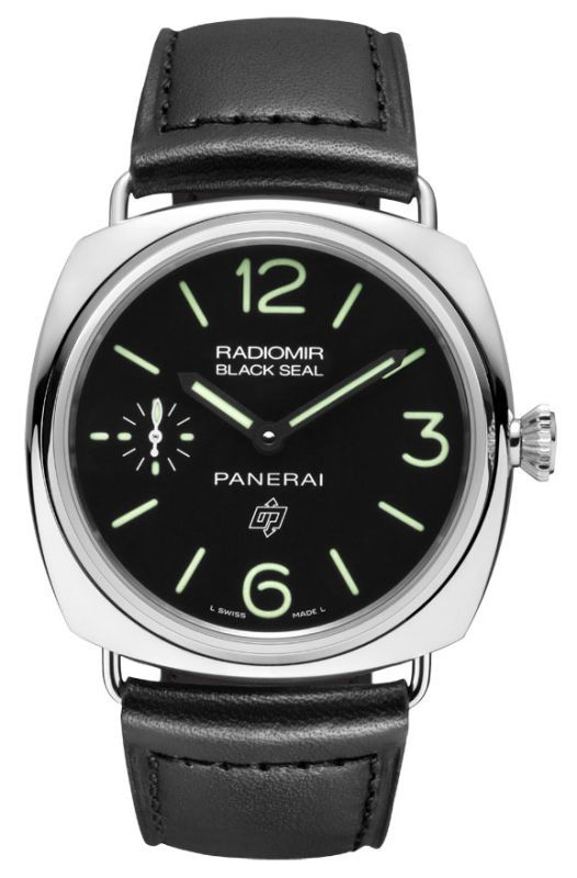 Panerai Radiomir Black Seal  Men's Watch PAM00380