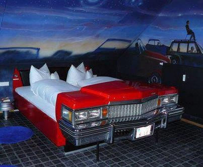 bed made out of car frame bedrooms ii pinterest recycling cars and beds
