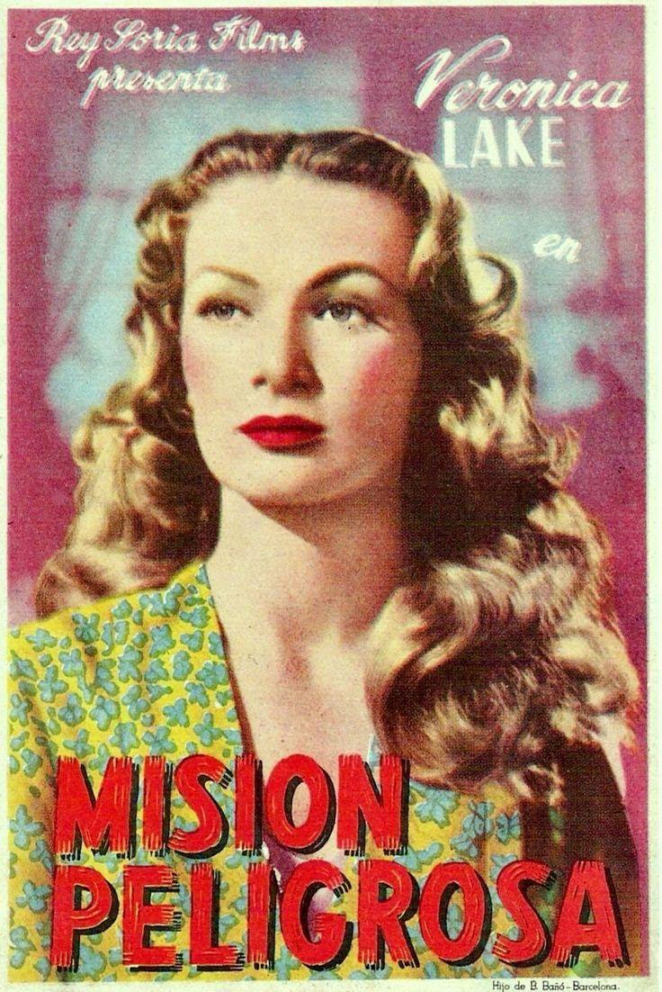 Misión peligrosa (1951) tt0045203 PP