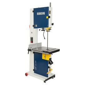 """I18 18"""" Professional Bandsaw with 4HP Motor, Model 10-346"""