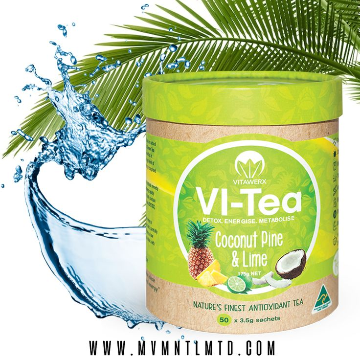 We've been told it's the best flavour to date! Limited edition Coconut, Pine & Lime is now available at MVMNT🍍🍋🌴 Detoxify & cleanse with Vi tea🙌🏾 One serve of Vi Tea = 🌱20 cups of green tea ☕️ONLY 7mg's of caffeine ✅5 Calories  SHOP NOW! (Link in bio) #detox #greentea #fatburner ---------------------------------- ✅Follow Facebook: MVMNT. LMTD 🌏Worldwide shipping 📩 mvmnt.lmtd@gmail.com 🌐www.mvmntlmtd.com . .  Fitness | Gym | Fitspiration | Gy Aapparel | Fitfam | Workout…