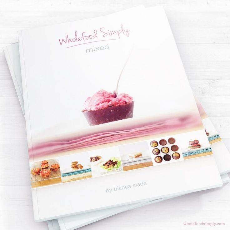Wholefood Simply Mixed