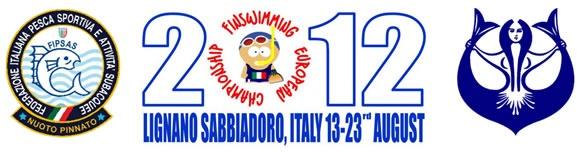 Senior European Championships 2012 | Finswimmer Magazine