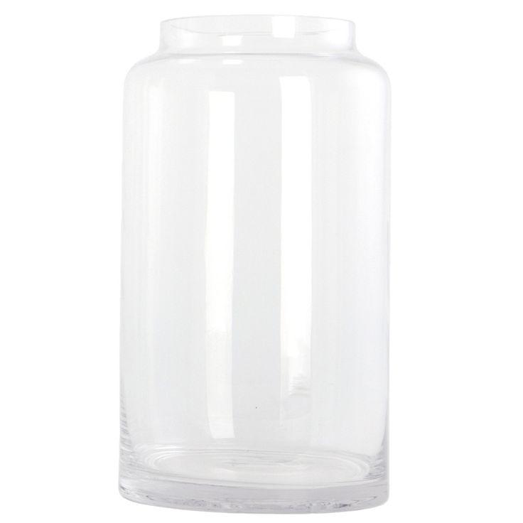House Doctor glassvase liten